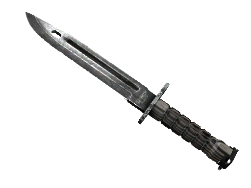 ★ Bayonet | Black Laminate Field-Tested