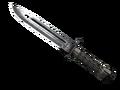 ★ Bayonet | Black Laminate