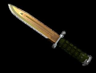 ★ Штык-нож