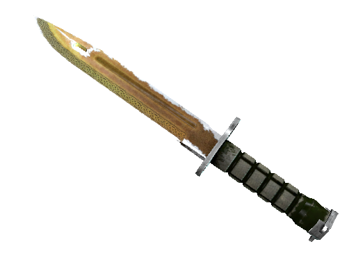 Best Knives ★ Bayonet Lore