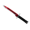★ Bayonet | Autotronic <br>(Well-Worn)