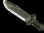 ★ Bayonet | Safari Mesh