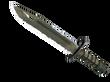 ★ Bayonet Safari Mesh