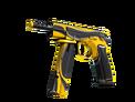 CZ75 Yellow Jacket