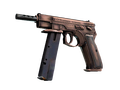 CZ75-Auto | Distressed