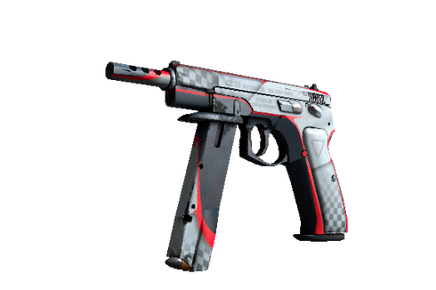 StatTrak™ CZ75-Auto | Pole Position (Field-Tested) Prices