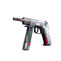 StatTrak™ CZ75-Auto | Pole Position <br>(Minimal Wear)