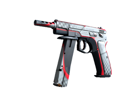StatTrak™ CZ75-Auto | Pole Position (Factory New) Prices