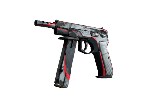 Buy CZ75-Auto | Pole Position (Battle-Scarred)