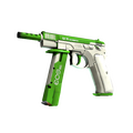 CZ75-Auto | Eco <br>(Factory New)