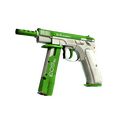 StatTrak™ CZ75-Auto | Eco <br>(Field-Tested)