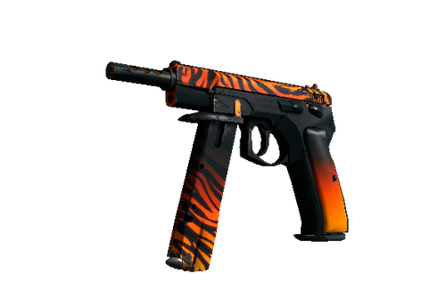 Buy CZ75-Auto | Tigris (Field-Tested)