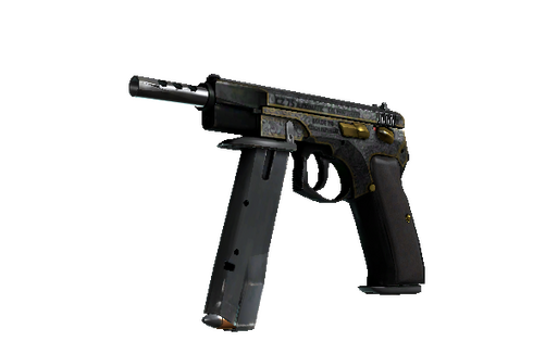 Buy CZ75-Auto | Victoria (Battle-Scarred)