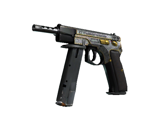 CS:GO Weapon 3 CZ75-Auto Victoria