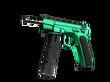 CZ75-Auto Emerald