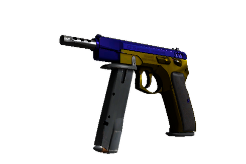 Buy CZ75-Auto | Chalice (Minimal Wear)