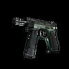 CZ75-Auto   Army Sheen (Minimal Wear)