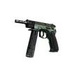 CZ75-Auto | Army Sheen <br>(Factory New)