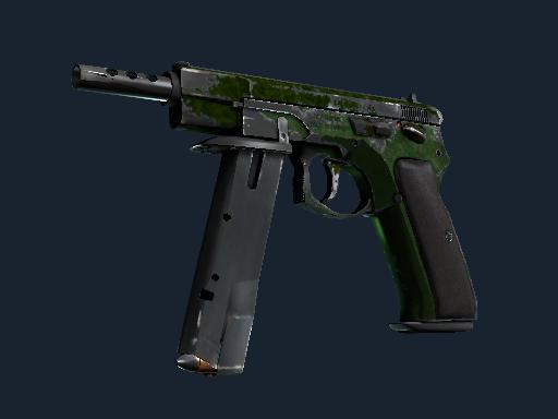 CZ75-Auto | Emerald