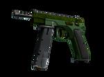 CZ75-Auto Emerald Quartz