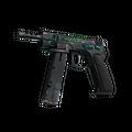 StatTrak™ CZ75-Auto | Polymer <br>(Battle-Scarred)