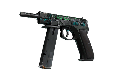 CZ75-Auto | Polymer (Battle-Scarred) Prices