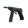 CZ75-Auto | Polymer (Battle-Scarred)