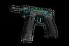 CZ75 自动手枪