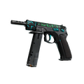 StatTrak™ CZ75-Auto | Polymer <br>(Field-Tested)