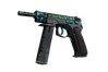 CZ75-Auto | Polymer (Factory New)