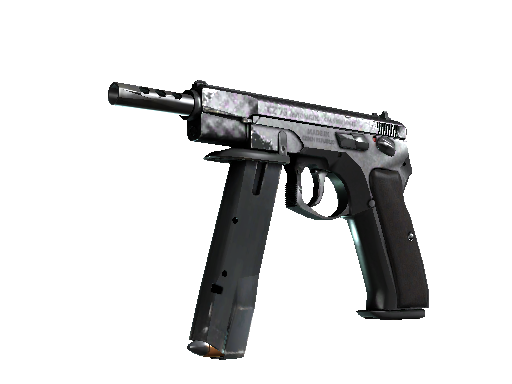 CS:GO Weapon 3 CZ75-Auto Tread Plate