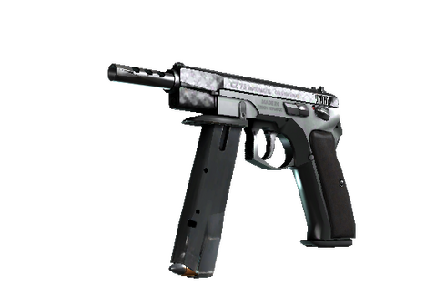 CZ75-Auto | Tread Plate (Factory New) Prices