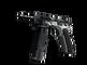 StatTrak™ CZ75-Auto | Twist (Battle-Scarred)