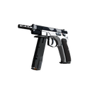 StatTrak™ CZ75-Auto | Twist <br>(Factory New)