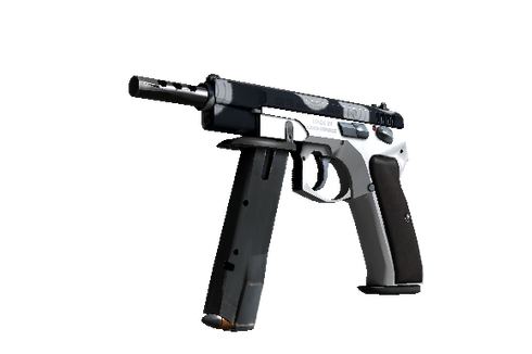 StatTrak™ CZ75-Auto | Twist (Factory New) Prices
