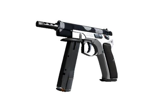 Buy StatTrak™ CZ75-Auto | Twist (Factory New)