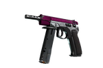 CZ75-Auto | The Fuschia Is Now (Field-Tested)