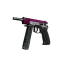 CZ75-Auto | The Fuschia Is Now <br>(Well-Worn)