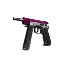 StatTrak™ CZ75-Auto | The Fuschia Is Now <br>(Minimal Wear)