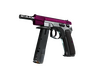 CZ75-Auto | The Fuschia Is Now