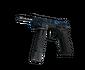 StatTrak™ CZ75-Auto | Poison Dart (Factory New)