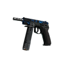 CZ75-Auto | Poison Dart <br>(Factory New)