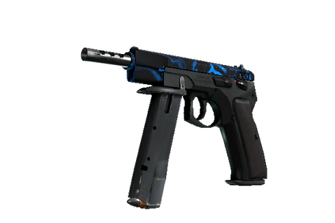 StatTrak™ CZ75-Auto | Poison Dart (Minimal Wear) Prices
