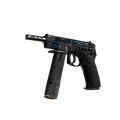 StatTrak™ CZ75-Auto | Poison Dart <br>(Battle-Scarred)