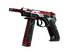 sell CS:GO skin CZ75-Auto | Red Astor