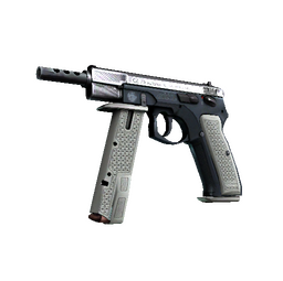 StatTrak™ CZ75-Auto | Imprint (Factory New)