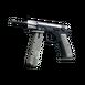 CZ75-Auto | Imprint (Minimal Wear)