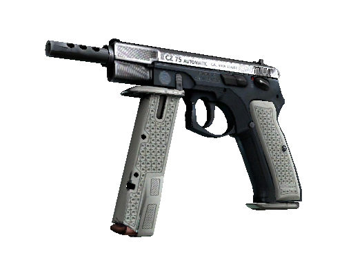 CZ75-Auto | Imprint Field-Tested