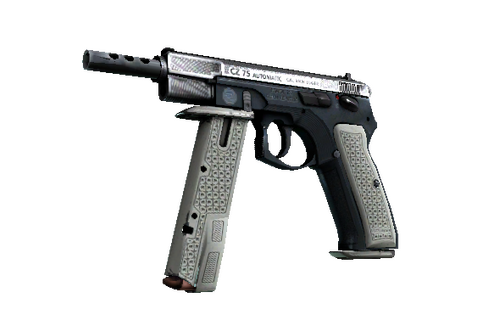 CZ75-Auto | Imprint (Well-Worn) Prices