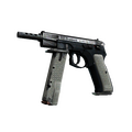 StatTrak™ CZ75-Auto | Imprint <br>(Battle-Scarred)